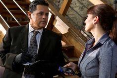 Major Crimes - Season 1 Episode Still