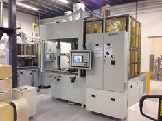 Successful Installation of Two 100T Ceramic Injectors in UK