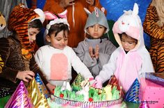 Prideens delightfully celebrated their birthdays with their Mother's Pride family. The children enjoyed cutting the cake, eating sweets, dancing to foot tapping music and had a gala time in a fun filled celebration at school as their teachers showered their heartfelt blessings on them. For Prideens their school indeed is a garden of love that nurtures and celebrates childhood to the fullest. Celebrations often make school a joyful place for children and make them feel at home. It also…