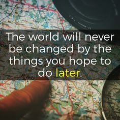 Make plans. Make it happen.