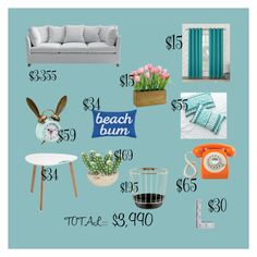 """""""Bedrooms under 4,000"""" by emilythiebaud on Polyvore featuring interior, interiors, interior design, home, home decor, interior decorating, Incipit, PBteen, GPO and Andrew Martin"""