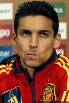 Jesus Navas- Spain
