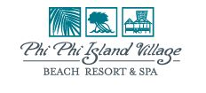 Phi Phi Island Village Beach Resort & Spa. A tropical paradise on 800 meters of private beach!