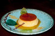 Creme Caramel fatto in casa! Per la videoricetta clicca qui: http://youtu.be/YfQEN_7-bns
