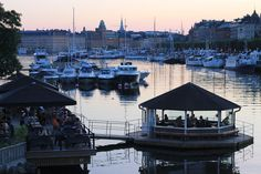 Simplette : Stockholm pas cher
