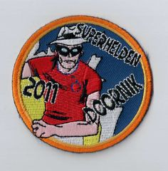 Is your camp theme 'detectives' or 'superheroes'? You must have this! Amazing memory for the kids! ***ibadge.com***  ORDER NOW