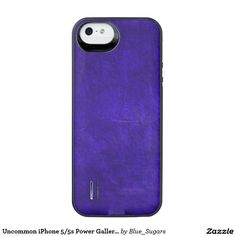 Uncommon iPhone 5/5s Power Gallery™ Battery Case Uncommon Power Gallery™ iPhone 5 Battery Case