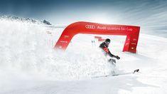 Ski Star für einen Tag   Audi quattro Ski-Cup Audi Quattro, Star Wars, Skiing, Events, Outdoor, Ski, Outdoors, Starwars, The Great Outdoors