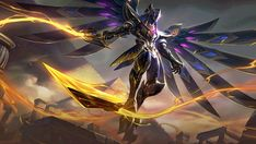 Kaja is a fighter/support hero that deals high magic damage which is one of the reasons why he is META. In the patch before the current one, Kaja's HP. Mobile Legend Wallpaper, Hero Wallpaper, Character Art, Character Design, Moba Legends, The Legend Of Heroes, Best Hero, Fantasy Characters, League Of Legends