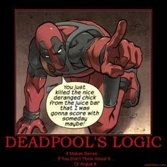 deadpool common sense meme - photo #18