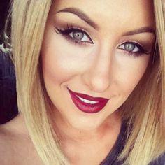 Diva lipstick #september  - @Christina Childress Pippenger- #webstagram