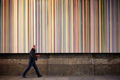 Southwark Street by andrew off-road, via Flickr