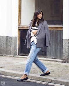 Work as a fashion stylist ✉️:hannamw@hotmail.se Blogger at metromode.se