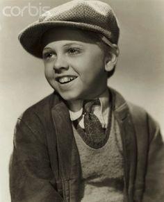 1930, Mickey Rooney