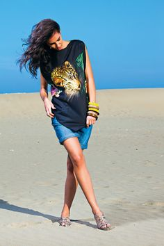 Summer 2012 Campaign