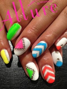 dope nail design ideas- nails swag obsession - nail porn addiction