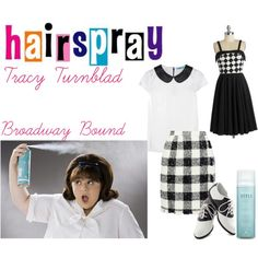 Tracy Turnblad-Hairspray