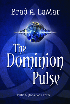 New cover direction for the Celtic Mythos series. The Dominion Pulse will be released February 18, 2015.