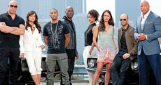 Fast & Furious 8 Teaser Arrives, Full Trailer Coming This Sunday -- Stars Vin Diesel, Dwayne Johnson, Tyrese Gibson, Michelle Rodriguez and Ludacris reveal new footage in a Fast 8 trailer preview. -- http://movieweb.com/fast-furious-8-teaser-trailer-release-date/