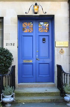 DOORS OF DC - The Pursuit of Style