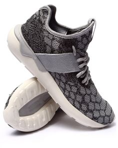 Our good folks at Adidas have taken their insta-classic Tubular last and flipped it on its head! This Prime-Knit is super-innovative, looks quite comfy and make a statement on the foot! These are a must-scoop...