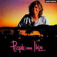 People from Ibiza - Sandy Marton - 1984 #musica #anni80 #music #80s #video