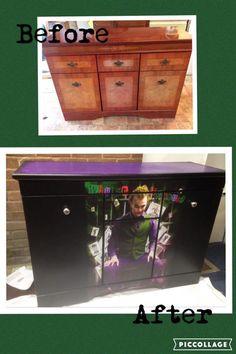 Joker Sideboard