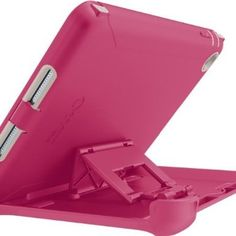 Amazon.com: OtterBox Defender Series Hybrid Case for iPad Mini - Blushed (77-23838): Computers & Accessories