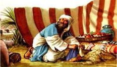 Achan hid what he had stolen and did not admit to his sin when given the chance