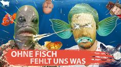 Ohne FISCH fehlt uns was! #Omega3
