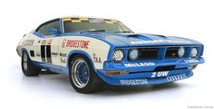 ford falcon xb - group c - 1975