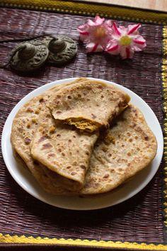 puran poli recipe, how to make puran poli recipe   stepwise photos