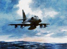 Royal New Zealand Air Force A-4 Skyhawks | A-4 Skyhawk Association