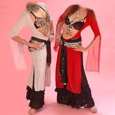 Baladi Dress - Pants and Skirts