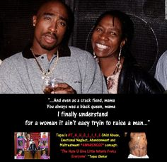 Tupac Spending Time With His Childhood Oppressor  Hi. Are you familiar with America's National #T_H_U_G_L_I_F_E HEALTH CRISIS, aka America's Culture of Child Abuse & Emotional Neglect & Maltreatment, or its remedy #A_F_R_E_C_A_N ?  https://medium.com/@AveryJarhman/americas-culture-of-african-american-child-abuse-neglect-maltreatment-described-by-popular-americans-a6c9ffa1eef8…