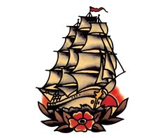 Spiced Rum & Tasting Notes - Sailor Jerry