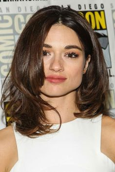 Crystal Reed - Possible Alexa