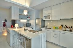 Living in a shoebox | A 345-square-foot open-plan apartment spiced with a dash of privacy