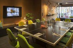 Creative Space Event Venue   Sir Albert Hotel Amsterdam