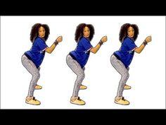 HOW TO TWERK   Twerking TUTORIAL w/ @NeeshNation (Club Dance Moves) - YouTube