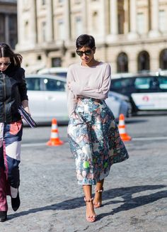 This Saudi Arabian Princess's Style Is Beyond Cool | WhoWhatWear UK