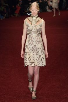 Erdem Fall 2014 Ready-to-Wear Collection Photos - Vogue