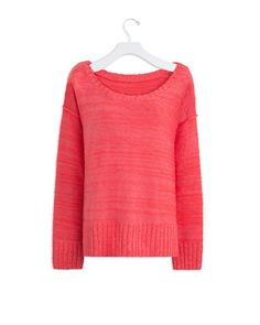 Chandler Sweater by Stylemint.com, $89.98