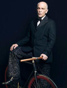 John Malkovich by Sébastien Agnetti -Madame Figaro Apr 13-2012