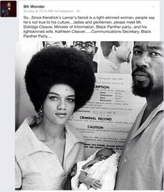 "carnapptural:  godgazi:  professor-slimmcharles:godgazi:I really wish black ppl would stop posting this picture as an example of a ""good pro-black relationship"" because he abused her and raped her and sent her to the hospital multiple of times. Also the Black Panthers were very horrible towards black women and only gave positions of power to light skin women. Angela Davis, Elaine Brown, Barbara Easley-Cox, Charlotte O'Neal, Assata Shakur and etc… People that post things like this obviously…"