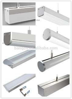 Shenzhen Banq Technology Co. Linear Lighting, Strip Lighting, Lighting Ideas, Lighting Design, Electrical Shop, T8 Led, Led Tubes, Led Panel Light, Office Lighting