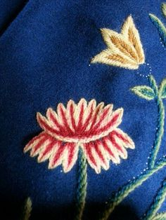 Blomst Going Out Of Business, Norway, Indiana, Coin Purse, Textiles, Costumes, Jewellery, Embroidery, Indian Embroidery