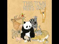 This Town Needs Guns - Animals (Full Album 2008)
