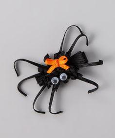 Con liston, araña