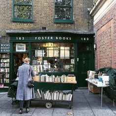 Books To Buy, Books To Read, Reading Nook, Bookstagram, Store Design, Book Worms, The Fosters, Buy And Sell, London